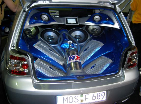Best Battery For Car Sound
